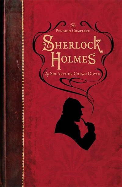 Book Cover: The Penguin Complete Sherlock Holmes