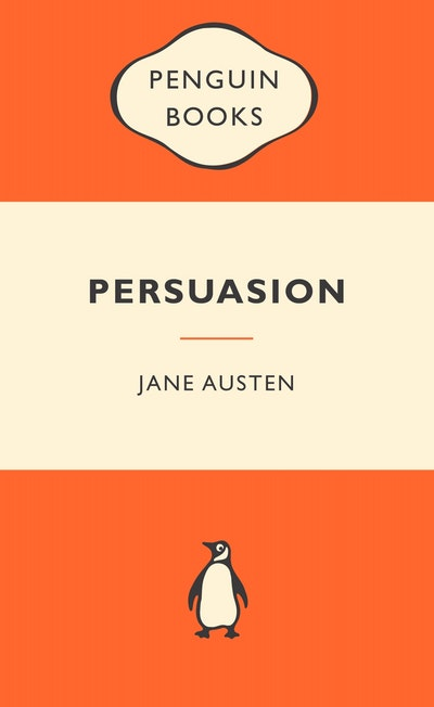 Persuasion: Popular Penguins