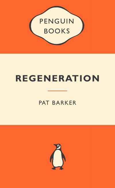 Regeneration: Popular Penguins
