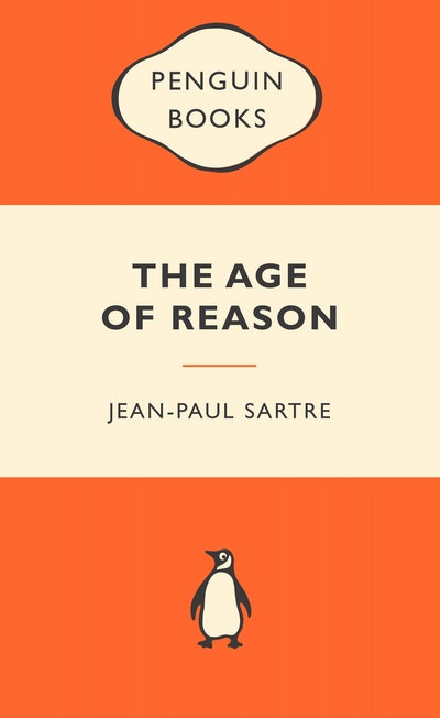 The Age of Reason: Popular Penguins
