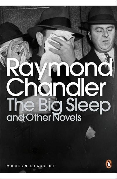 The Big Sleep The & Other Novels