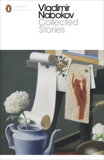 The Collected Stories Of Vladimir Nabokov