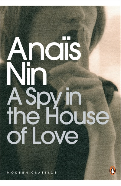 Book Cover: A Spy In The House Of Love