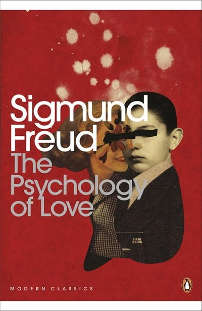 Book Cover: The Psychology of Love