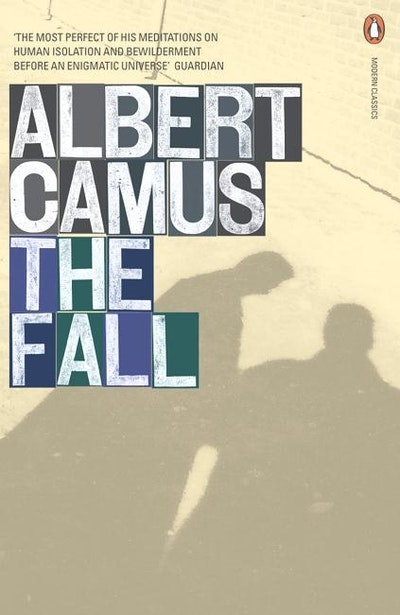 Book Cover: The Fall