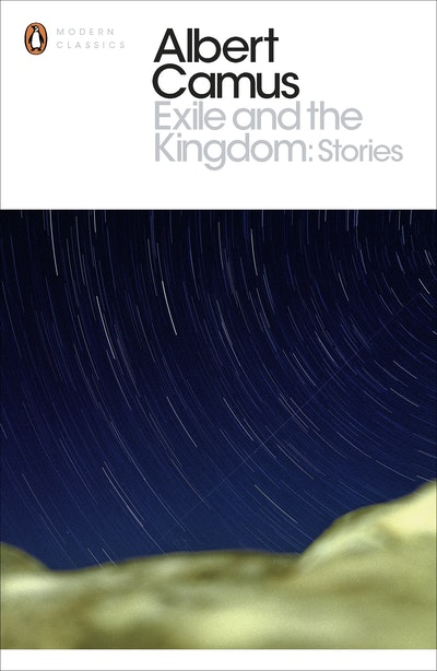 Book Cover:  Exile & the Kingdom