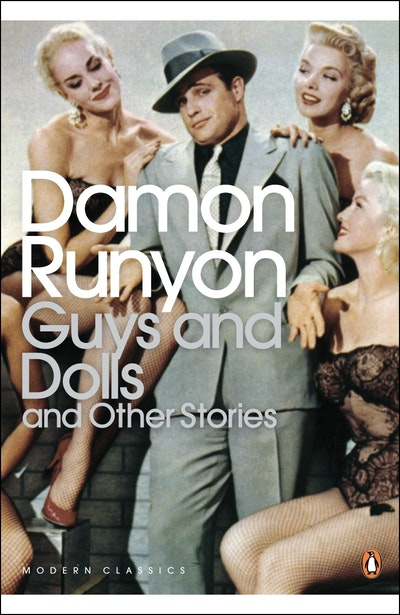 Guys & Dolls & Other Stories