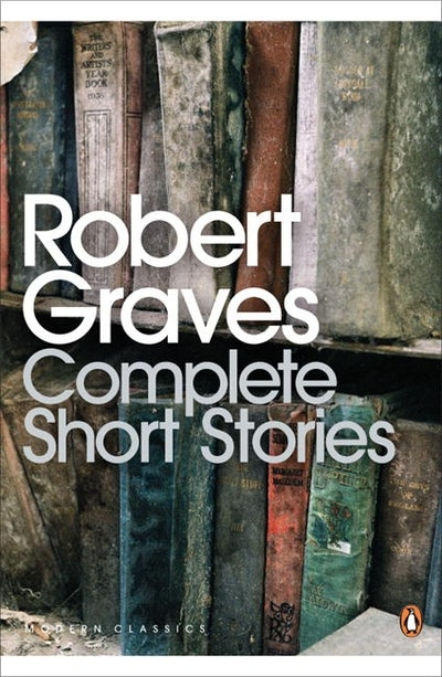 Book Cover:  Complete Short Stories