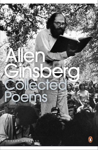 howl kaddish by allen ginsberg An extract from allen ginsberg's beat-era poem, howl.