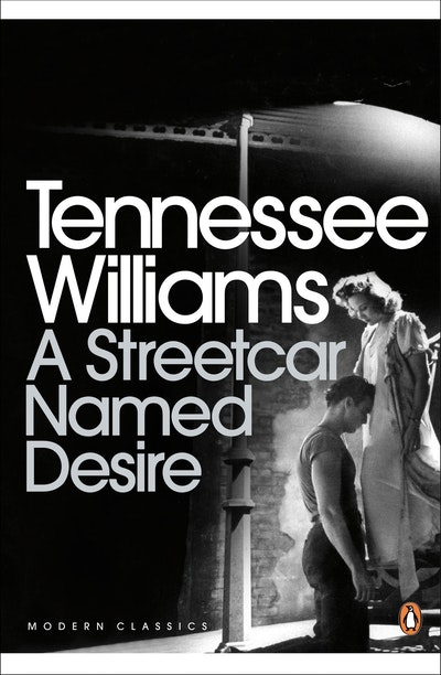 an introduction to the downfall of romanticism in a streetcar named desire By contrast, blanche represents civilization on the decline she speaks vaguely of art, music a streetcar named desire can be described as an elegy.