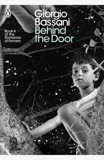 Behind The Door: PMC