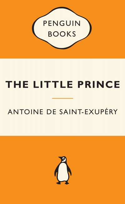 Book Cover: The Little Prince: Popular Penguins