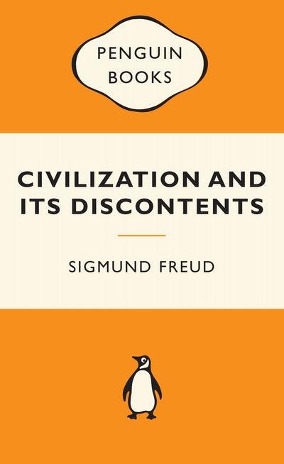Civilization and Its Discontents: Popular Penguins