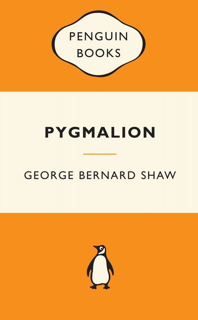 Pygmalion: Popular Penguins