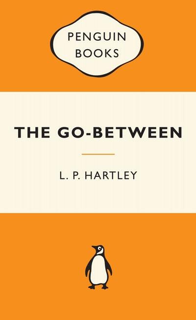 The Go-Between: Popular Penguins