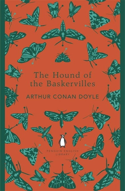 Book Cover: The Hound of the Baskervilles: Penguin English Library