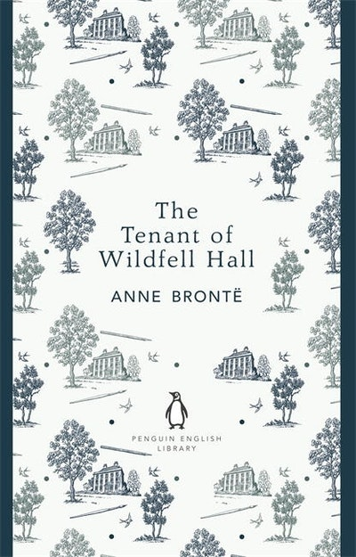 The Tenant of Wildfell Hall: Penguin English Library