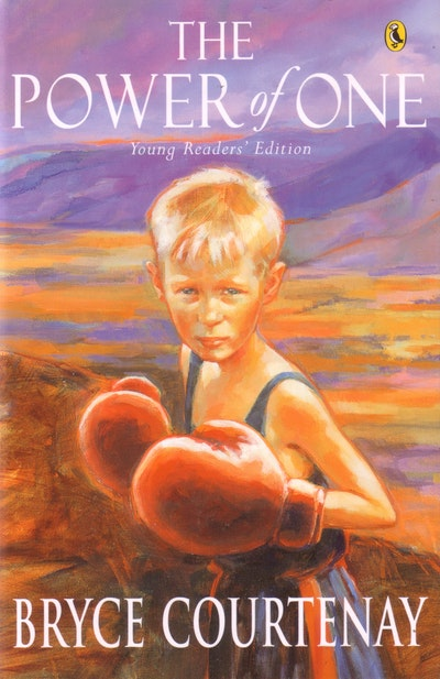 Book Cover: The Power of One: Young Readers' Ed