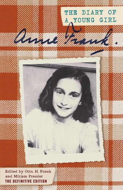 the different struggles of anne frank in the diary of a young girl Scholarly work the diary of anne frank: the critical edition (1989), anne's first, unedited diary is referred to as version a, to distinguish it from her second, edited diary, which is known as version b the last entry in anne's diary is dated august 1, 1944 on august 4, 1944, the eight people hiding in the secret annex were arrested.