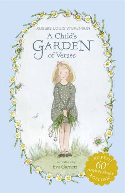 Book Cover: A Child's Garden of Verses