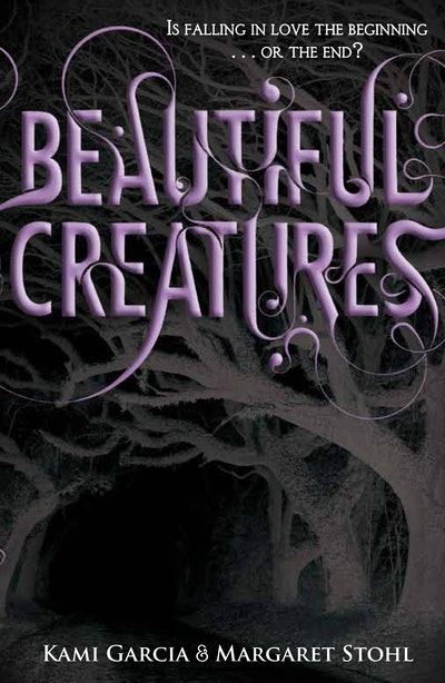 Book Cover:  Beautiful Creatures: The Caster Chronicles