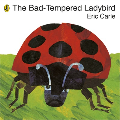 Book Cover: The Bad-Tempered Ladybird