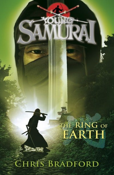 Book Cover:  Ring Of Earth: Young Samurai: Book 4, The