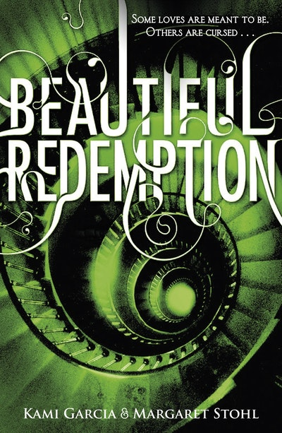 Book Cover:  Beautiful Redemption: The Caster Chronicles Volume 4