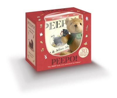 Peepo! Gift Box 30th Anniversary