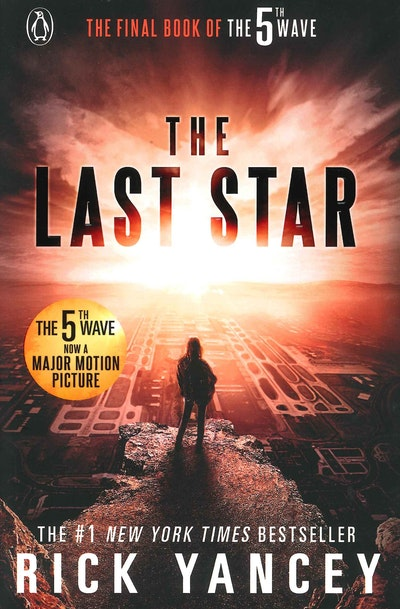Book Cover: The Last Star: 5th Wave (Book 3)