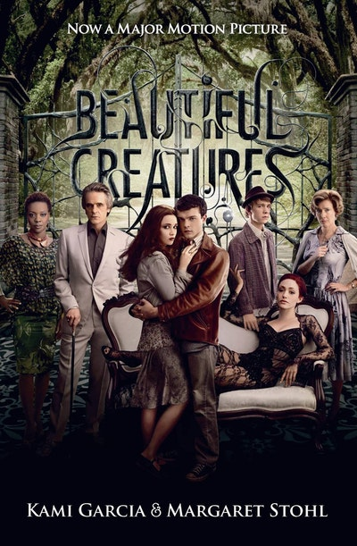 Beautiful Creatures: Caster Chronicles Film Tie In
