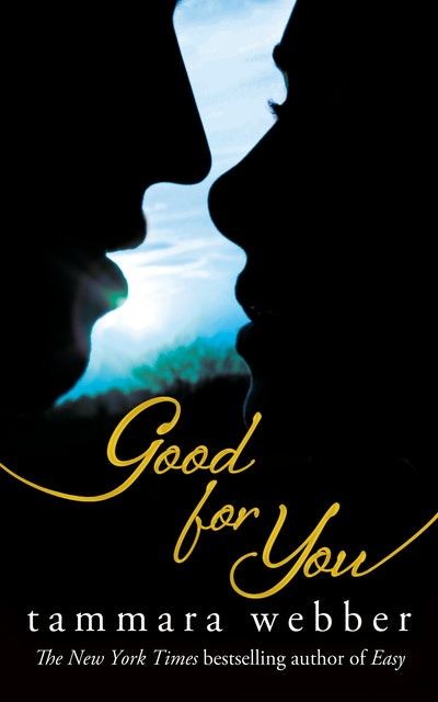 Book Cover:  Good for You: Between the Lines