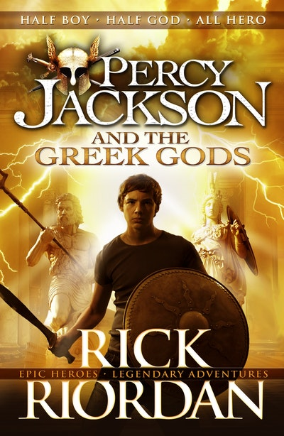 Percy Jackson And The Sea Of Monsters: The Graphic Novel ...