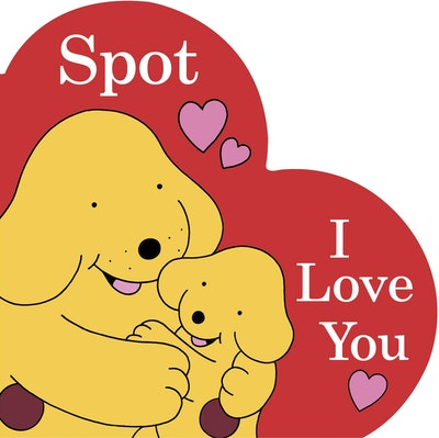 Spot: I Love You