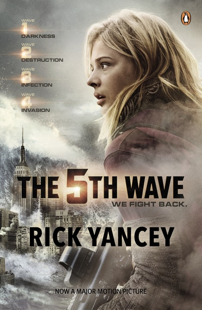 Book Cover:  5Th Wave: Film Tie-In, The