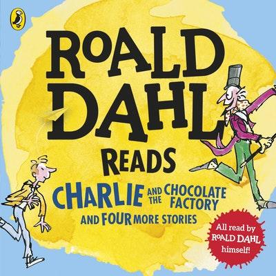 Roald Dahl Reads