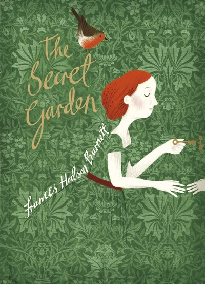 The Secret Garden: V&A Collector's Edition