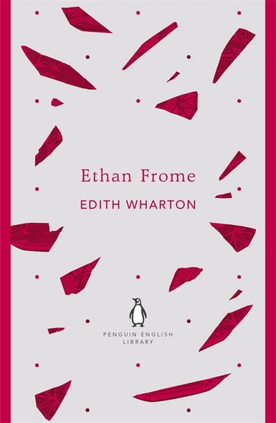 Book Cover:  Ethan Frome: Penguin English Library