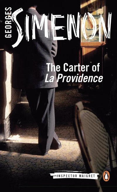 The Carter Of La Providence