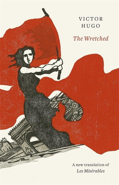 Book Cover:  Wretched, The
