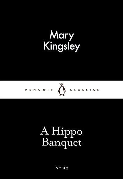 A Hippo Banquet