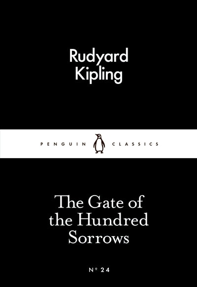 Book Cover: The Gate of the Hundred Sorrows: Little Black Classics: Penguin 80s
