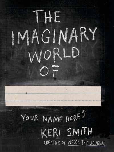 The Imaginary World Of...