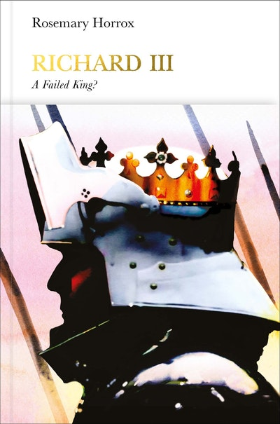 Richard III (Penguin Monarchs)