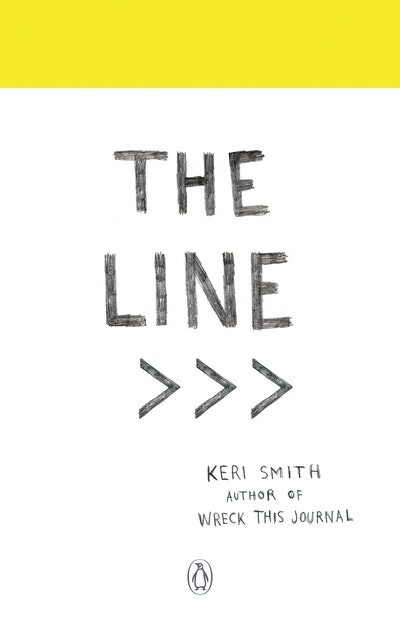 The Line: An Adventure Into the Unknown