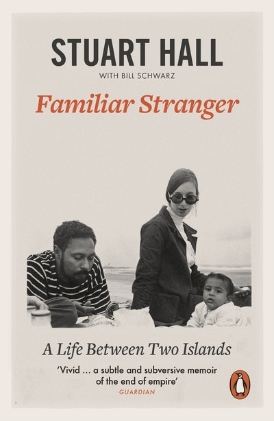 Familiar Stranger