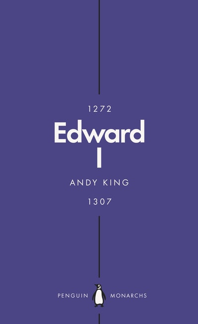 Edward I (Penguin Monarchs)