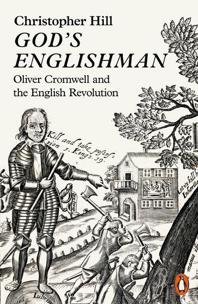 God's Englishman