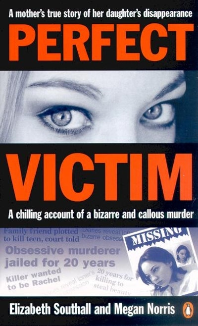 Book Cover:  Perfect Victim