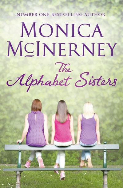 Book Cover:  Alphabet Sisters, The